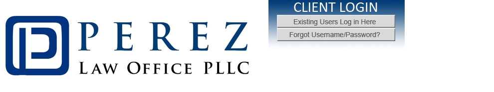 Perez Online Law Office
